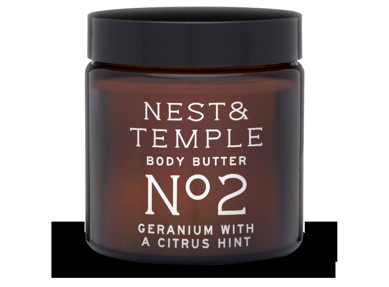NO 2 – GERANIUM CITRUS