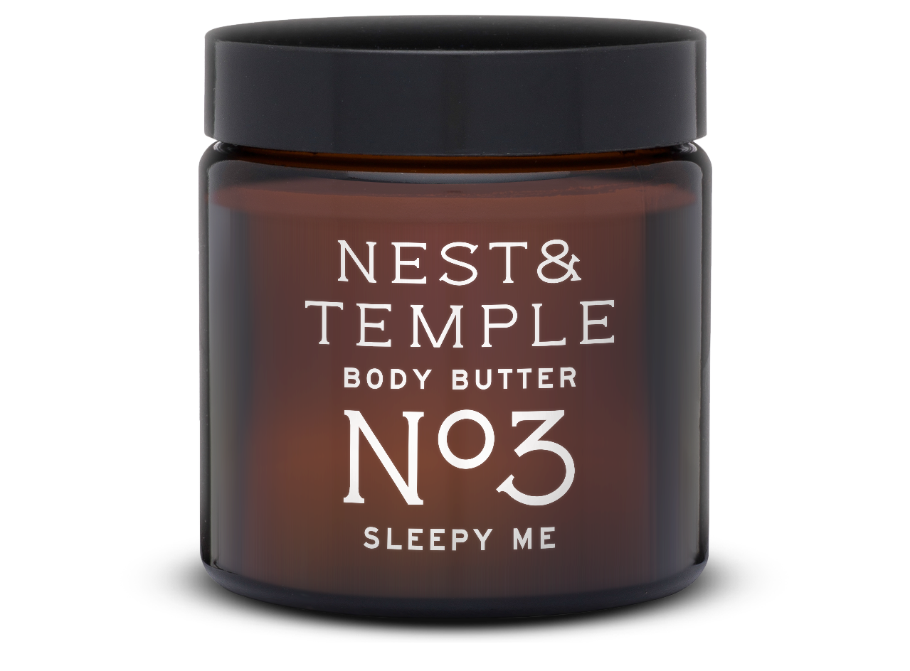 NO 3 BODY BUTTER – SLEEP